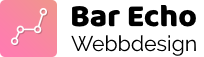 Bar Echo Webbdesign